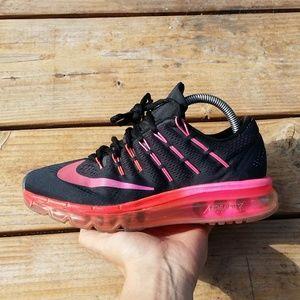 Nike Air Max 2016 Athletic Walking Running Sneaker